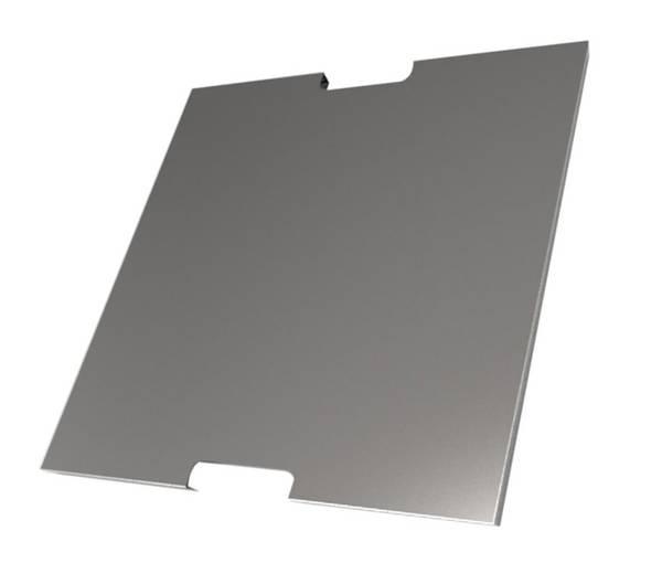 Bilde av Deksel i rustfritt stål for Aurora, Lismore og